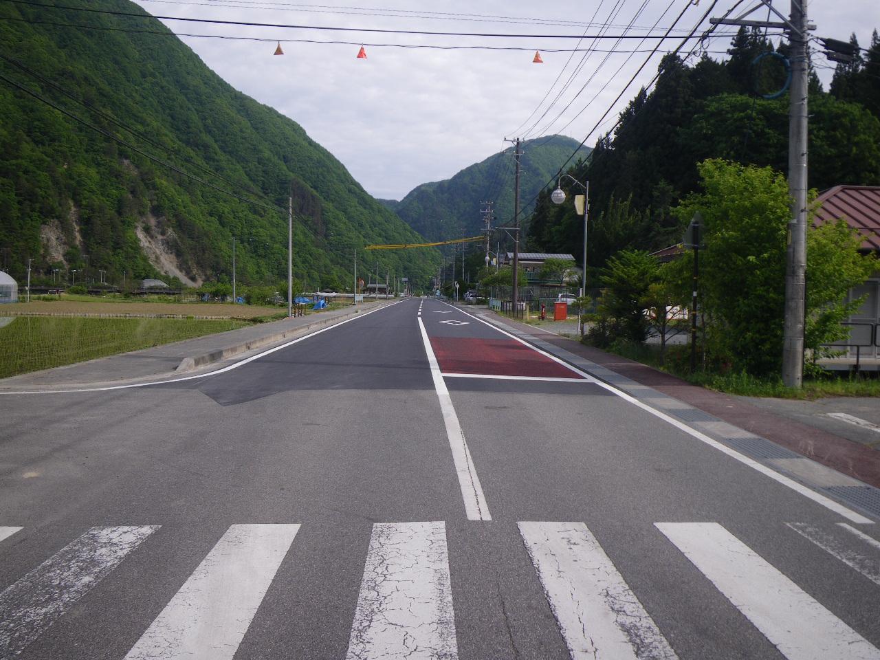 県単道路橋梁維持